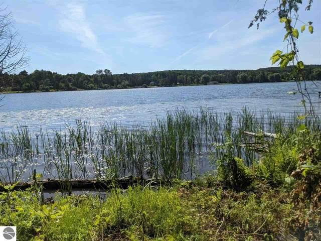 Parcel 7-A Benway Lane, Central Lake, MI 49622 (MLS #1889391) :: Team Dakoske | RE/MAX Bayshore