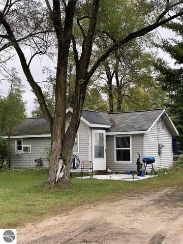 110 N Orange Street, Kalkaska, MI 49646 (MLS #1889511) :: Boerma Realty, LLC
