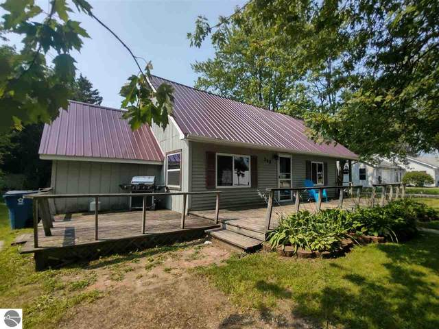 300 E Saginaw Street, Au Gres, MI 48703 (MLS #1889676) :: Boerma Realty, LLC