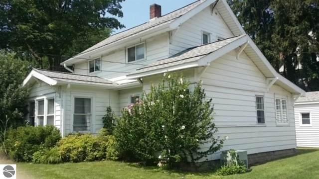 711 S University Street, Mt Pleasant, MI 48858 (MLS #1889878) :: Brick & Corbett