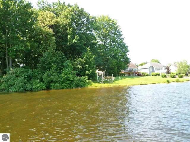 TBD Clubhouse Drive, Lake Isabella, MI 48893 (MLS #1890148) :: Team Dakoske   RE/MAX Bayshore