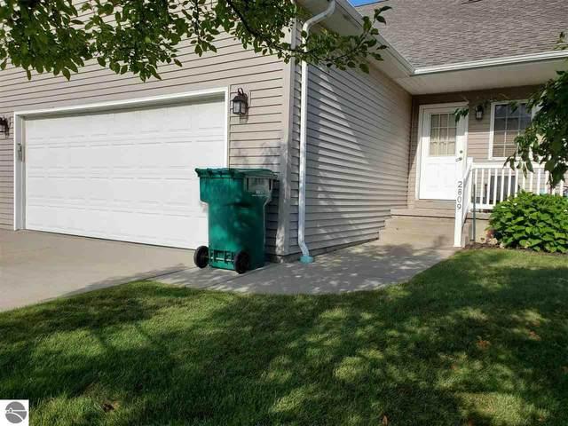 2809 Weatherwood Street #13, Mt Pleasant, MI 48858 (MLS #1891105) :: CENTURY 21 Northland
