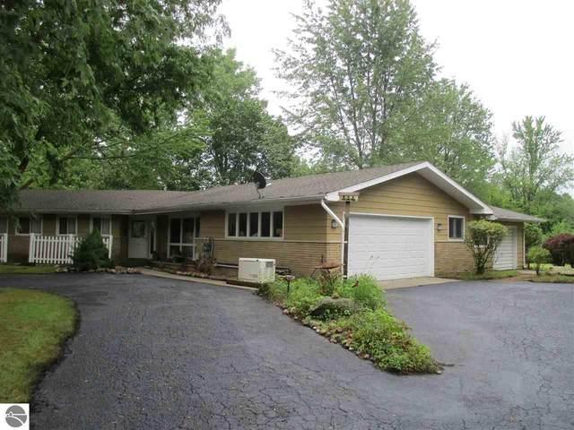 5714 Willow Bend Drive, Alma, MI 48801 (MLS #1892275) :: Boerma Realty, LLC