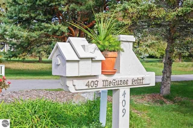 409 Meguzee Point, Elk Rapids, MI 49629 (MLS #1893703) :: CENTURY 21 Northland