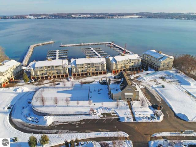 720 N Saint Joseph Street J-4, Suttons Bay, MI 49682 (MLS #1856006) :: Team Dakoske | RE/MAX Bayshore