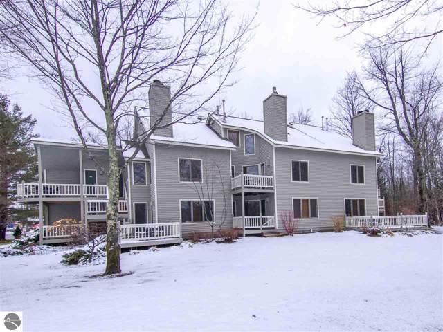 12495-Unit 529 Wintergreen Drive #529, Thompsonville, MI 49683 (MLS #1860718) :: CENTURY 21 Northland