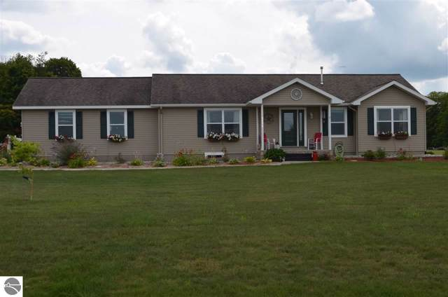 5556 Timber Flats Drive, Kingsley, MI 49649 (MLS #1865904) :: Team Dakoske | RE/MAX Bayshore