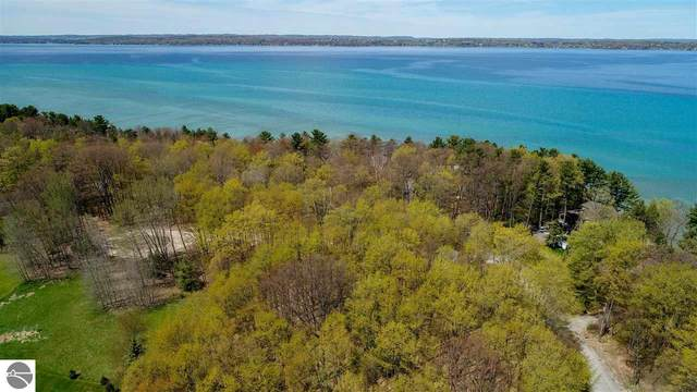 Parcel 3 Bay Valley Drive, Williamsburg, MI 49690 (MLS #1869657) :: Michigan LifeStyle Homes Group