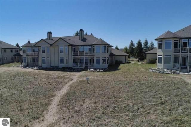 320 Lakeshore Drive #11, Manistee, MI 49660 (MLS #1870439) :: CENTURY 21 Northland