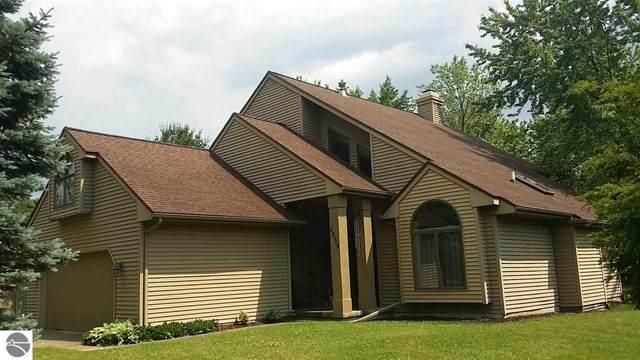 1350 Wildcat Road, St Johns, MI 48879 (MLS #1871874) :: Michigan LifeStyle Homes Group