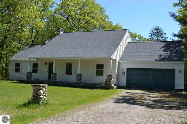 5626 Janis Drive, Oscoda, MI 48750 (MLS #1872004) :: Team Dakoske | RE/MAX Bayshore