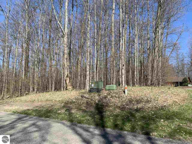 Lot 132 Forest Highlands, Bellaire, MI 49615 (MLS #1872026) :: Team Dakoske | RE/MAX Bayshore
