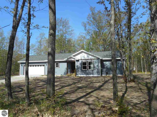 2175 E Log Lake Road #14, Kalkaska, MI 49646 (MLS #1872114) :: CENTURY 21 Northland