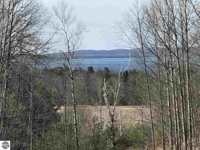 E Greenwood Road, Lake Leelanau, MI 49653 (MLS #1872790) :: Boerma Realty, LLC