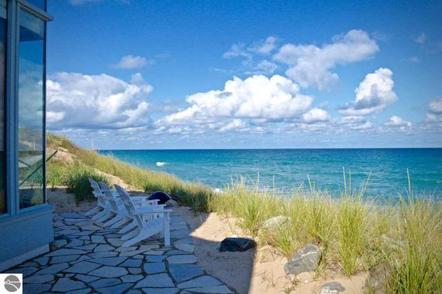500 Beach Road, Frankfort, MI 49635 (MLS #1873931) :: Team Dakoske | RE/MAX Bayshore