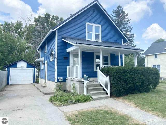 220 Rockingham Avenue, Alma, MI 48801 (MLS #1877588) :: Michigan LifeStyle Homes Group