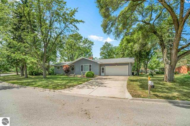 900 Center Drive, Mt Pleasant, MI 48858 (MLS #1877925) :: Boerma Realty, LLC