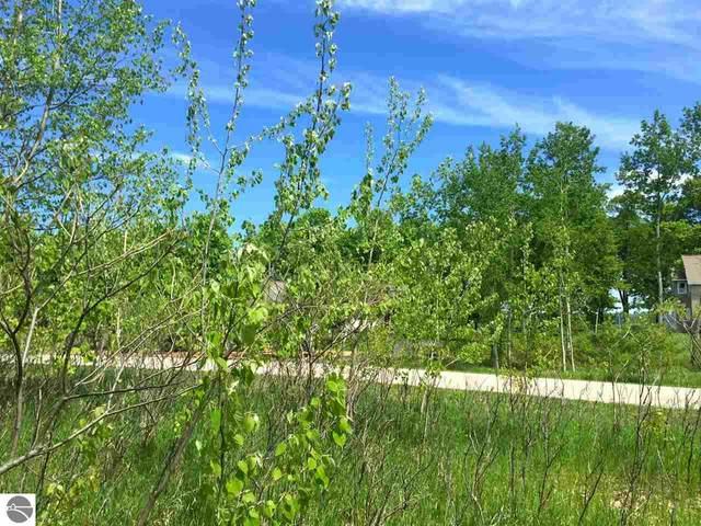 00 Ridge Lane, Kewadin, MI 49648 (MLS #1877950) :: Boerma Realty, LLC