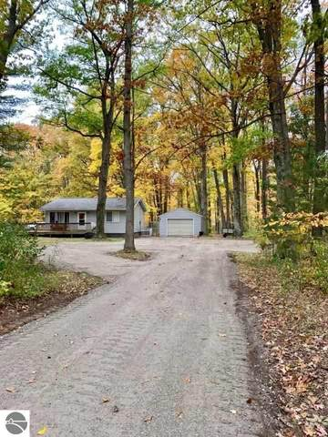 4407 Towerline Road, Hale, MI 48739 (MLS #1879369) :: Michigan LifeStyle Homes Group