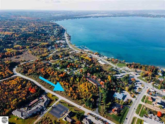 Parcel 4 Mt Hope Road, Williamsburg, MI 49690 (MLS #1880820) :: Michigan LifeStyle Homes Group
