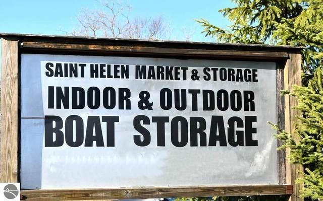 9719 / 9721 Artesia Beach Road, St Helen, MI 48656 (MLS #1881983) :: Michigan LifeStyle Homes Group