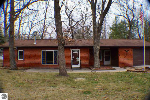1800 Indian Lake Road, National City, MI 48748 (MLS #1885588) :: Team Dakoske | RE/MAX Bayshore