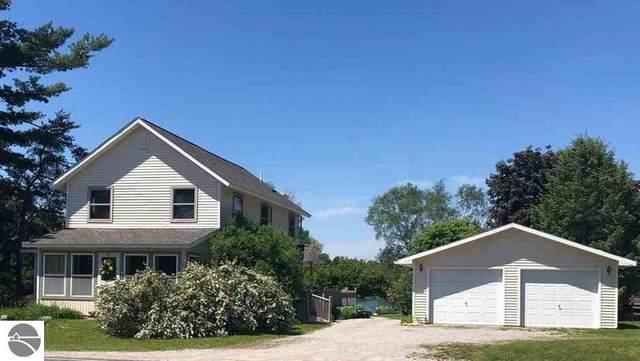 2220 Grass Lake Avenue, Lake, MI 48632 (MLS #1888220) :: CENTURY 21 Northland