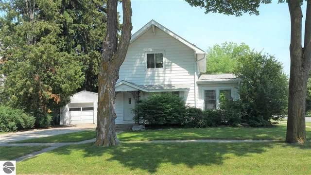 711 S University Street, Mt Pleasant, MI 48858 (MLS #1889878) :: Boerma Realty, LLC