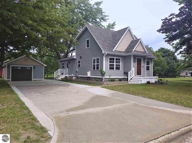 1301 E Gaylord Street, Mt Pleasant, MI 48858 (MLS #1890132) :: Boerma Realty, LLC