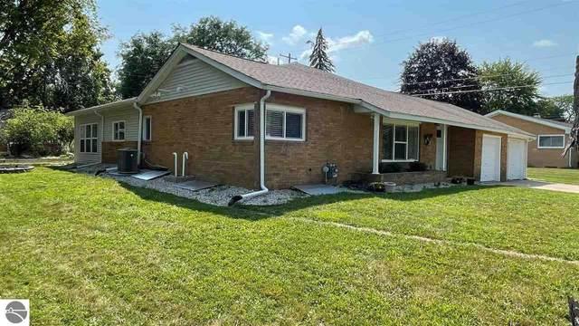 627 Hopkins Avenue, Mt Pleasant, MI 48858 (MLS #1892032) :: Team Dakoske | RE/MAX Bayshore