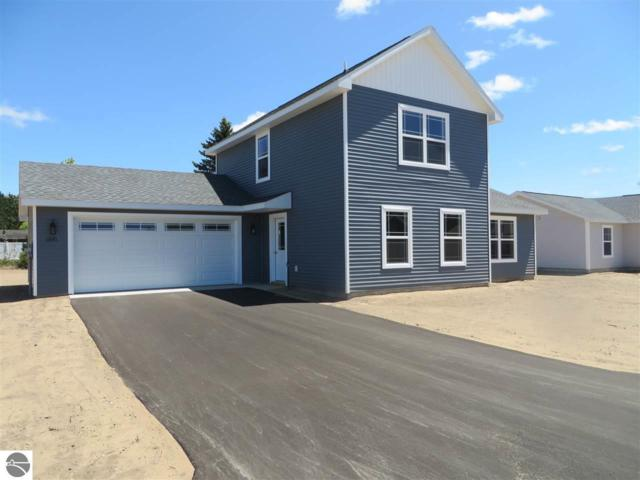 1951 Lark Drive, Traverse City, MI 49685 (MLS #1844260) :: Team Dakoske | RE/MAX Bayshore