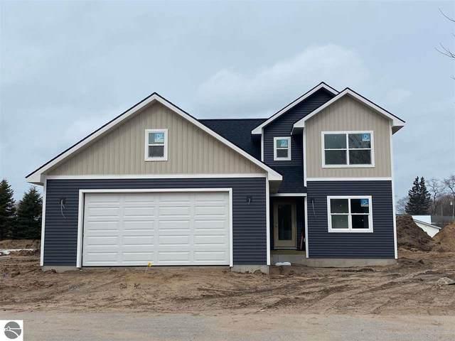 11528 Sunset Drive, Empire, MI 49630 (MLS #1870175) :: Michigan LifeStyle Homes Group