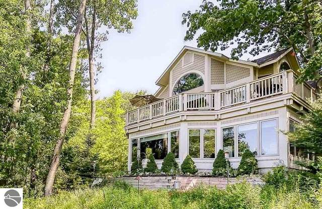 5 Brook Hill Cottages, Glen Arbor, MI 49636 (MLS #1873689) :: Team Dakoske | RE/MAX Bayshore
