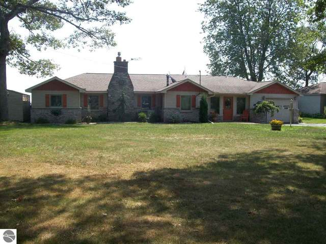 1128 Ottawas Lane, East Tawas, MI 48730 (MLS #1874698) :: Michigan LifeStyle Homes Group