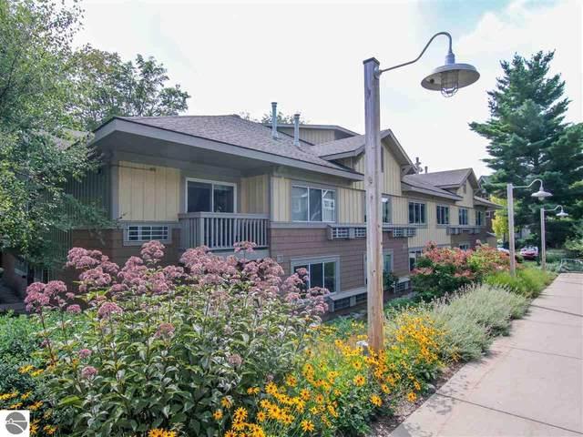 12360-Unit 150 Crystal Mountain Drive #150, Thompsonville, MI 49683 (MLS #1879414) :: Boerma Realty, LLC