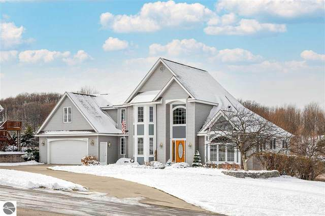 1245 Gold Court, Traverse City, MI 49696 (MLS #1882736) :: Michigan LifeStyle Homes Group