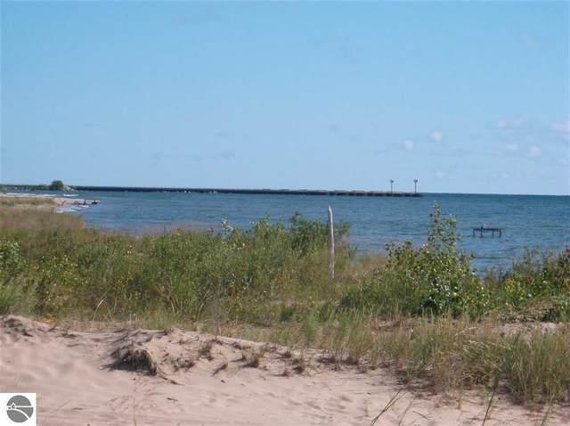 Us-23, Oscoda, MI 48750 (MLS #1851175) :: Michigan LifeStyle Homes Group