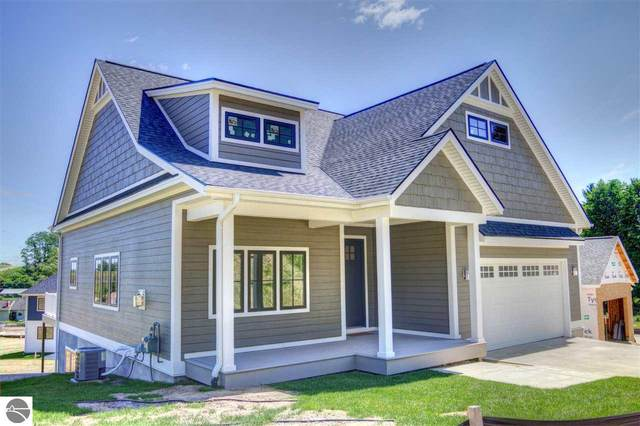 13944 S Winding Trail, Traverse City, MI 49684 (MLS #1862811) :: Michigan LifeStyle Homes Group