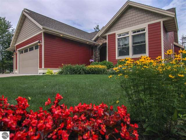 7989 Gogebic Court #16, Thompsonville, MI 49683 (MLS #1873643) :: Michigan LifeStyle Homes Group