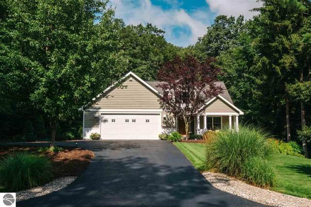 2287 Crescent Woods Drive, Traverse City, MI 49685 (MLS #1886524) :: Boerma Realty, LLC