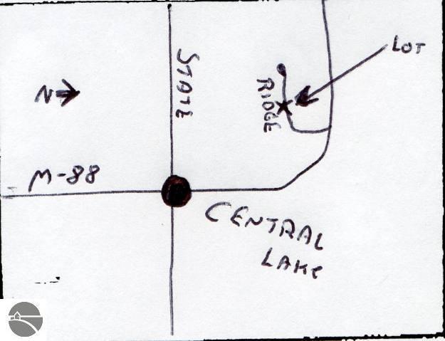 Ridge Drive, Central Lake, MI 49622 (MLS #1676432) :: Michigan LifeStyle Homes Group