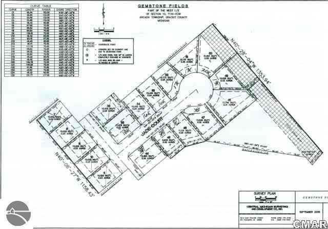 158 Jade Court, Alma, MI 48801 (MLS #1832330) :: CENTURY 21 Northland