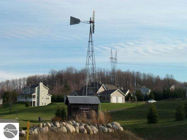 295 Farm Lane, Traverse City, MI 49686 (MLS #1835671) :: Boerma Realty, LLC