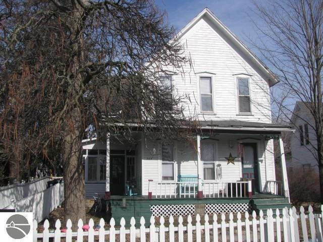 209 E State Street, East Tawas, MI 48730 (MLS #1840433) :: Team Dakoske | RE/MAX Bayshore