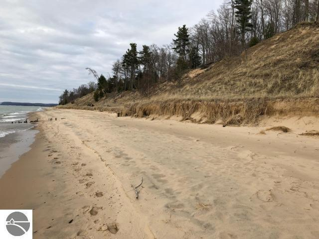 Lot 7 Lakeshore Road, Manistee, MI 49660 (MLS #1845904) :: Michigan LifeStyle Homes Group