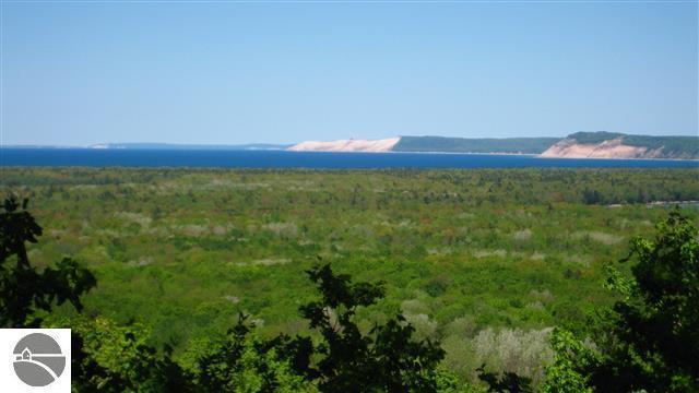 Lot H Manitou Passage Drive, Honor, MI 49640 (MLS #1846386) :: Boerma Realty, LLC