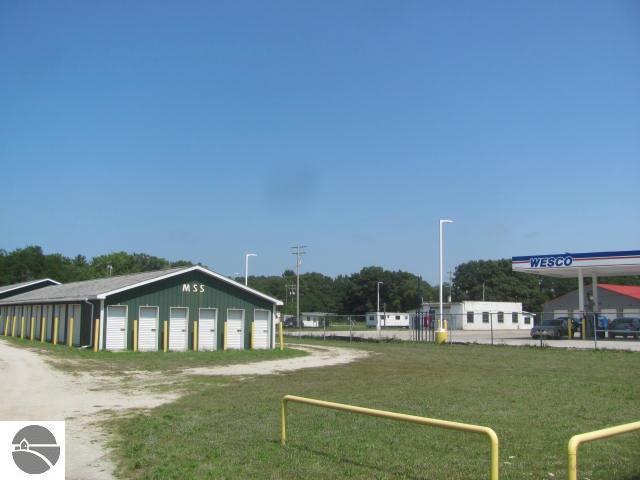 320 Parkdale Avenue, Manistee, MI 49660 (MLS #1851383) :: Team Dakoske | RE/MAX Bayshore