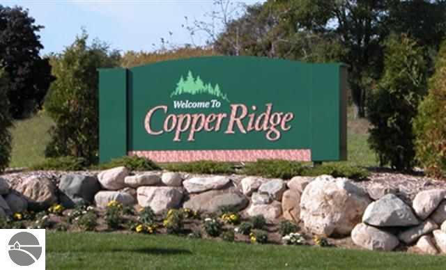 4290 Copper Ridge Drive, Traverse City, MI 49684 (MLS #1852675) :: Team Dakoske | RE/MAX Bayshore