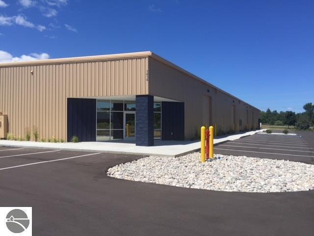 1414 Trade Centre Drive Suite 15C, Traverse City, MI 49686 (MLS #1854765) :: Team Dakoske   RE/MAX Bayshore