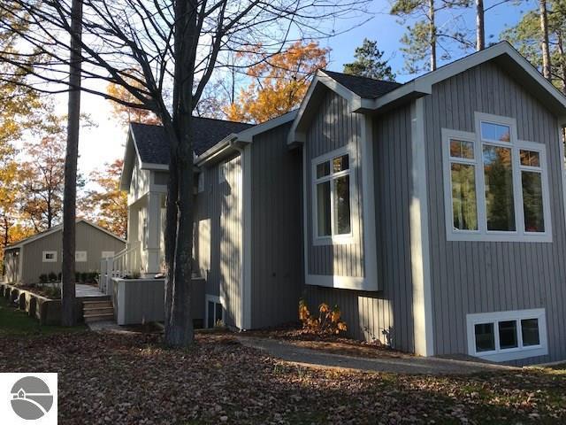 44 Brook Hill Cottages, Glen Arbor, MI 49636 (MLS #1855214) :: Team Dakoske | RE/MAX Bayshore